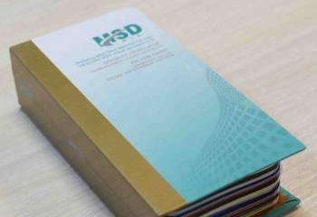Каталог ПВХ пленки MSD