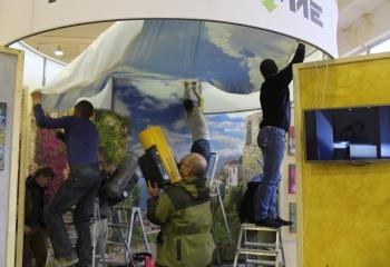 Костромская строительная выставка 2015